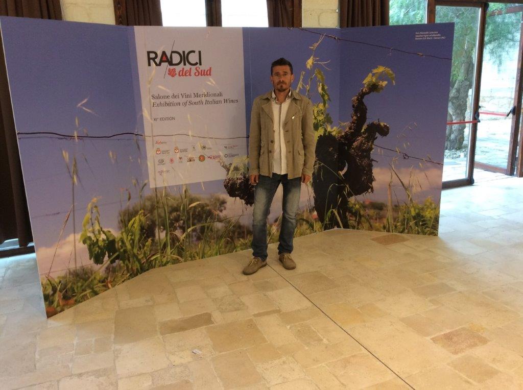 Meeting B2B - Radici del Sud 7 - 13 Giugno 2016
